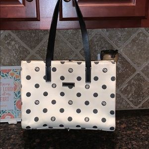 Very nice Dooney and Bourke bag